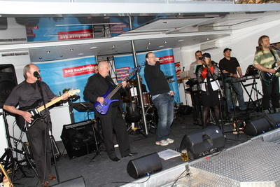 """Band """"Druckreif"""" der Frankenpost Hof"""